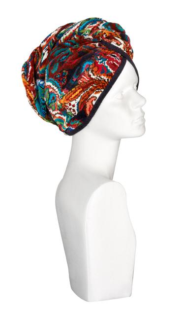 Полотенце для волос Feiler Maharani