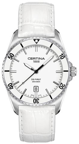 Купить Наручные часы Certina C014.410.16.011.00 по доступной цене