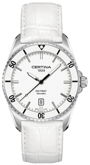 Наручные часы Certina C014.410.16.011.00