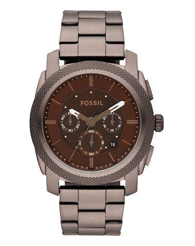 Купить Наручные часы Fossil FS4661 по доступной цене