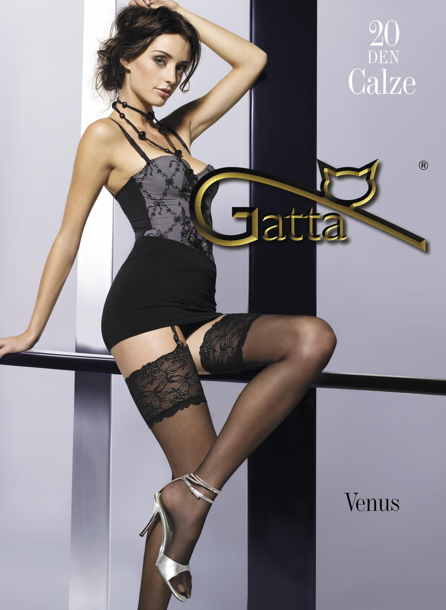 Чулки Gatta Venus