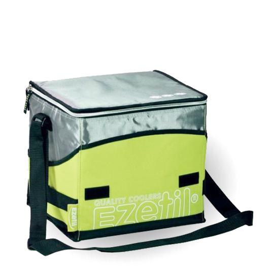 Сумка-холодильник (термосумка) Ezetil Extreme 16, 16L (зеленая)