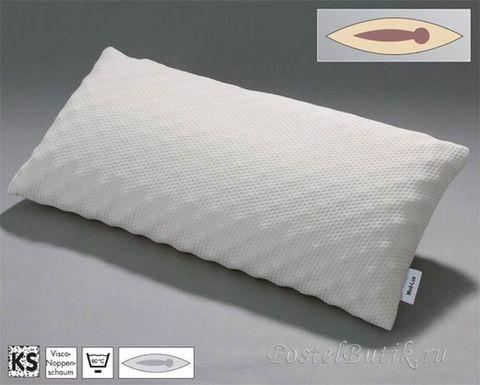 Ортопедическая подушка Med Lux от Hukla