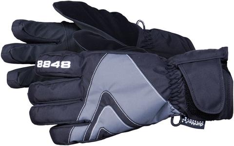 Перчатки 8848 Altitude - Hawk Black мужские