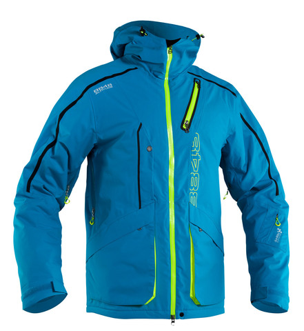 Горнолыжная куртка 8848 Altitude Mirage Turquoise