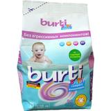 Стиральный порошок BURTI детский, 900 гр. Без фосфатов