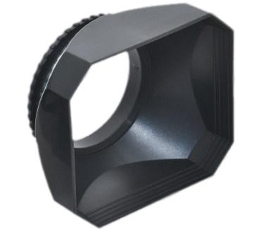 Бленда JJC LH-DV43B для видеокамер c резьбой под фильтр 43мм