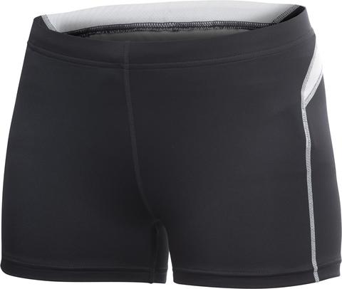 Шорты Craft Track and Field Hot Pants женские black