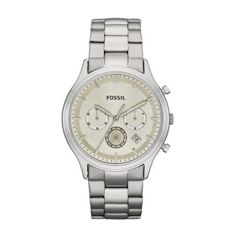 Купить Наручные часы Fossil FS4669 по доступной цене