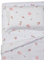 Постельное белье 1.5 спальное Mirabello Rose Sparse