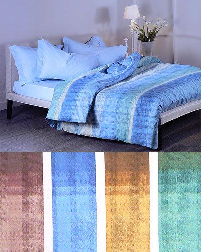 Комплекты Постельное белье семейное Caleffi Vision золотое vision2.jpg