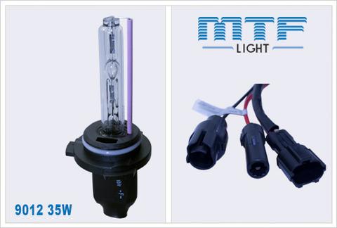 Лампа ксенон HIR2(9012) (4300K) MTF Light