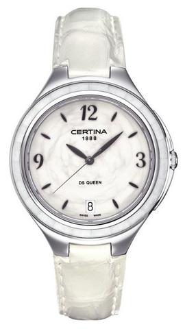 Купить Наручные часы Certina C018.210.16.017.00 по доступной цене