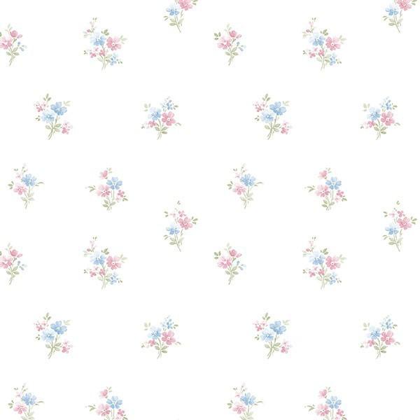 Обои Aura Little England II PR33843, интернет магазин Волео