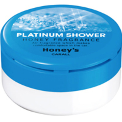 HONEY'S 1532 (platinum shower) освежитель воздуха