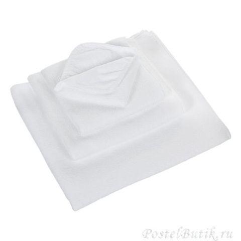 Полотенце 70х140 Abyss & Habidecor Spa 100 белое