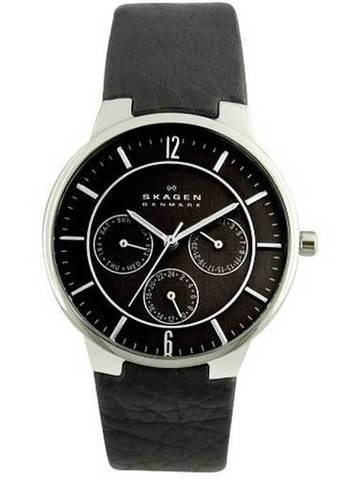 Купить Наручные часы Skagen 331XLSLB по доступной цене