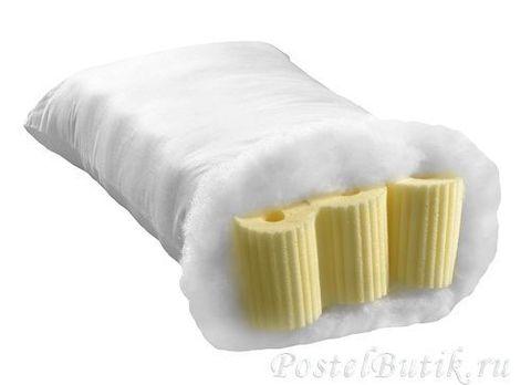 Элитная подушка ортопедическая Rondo от Billerbeck