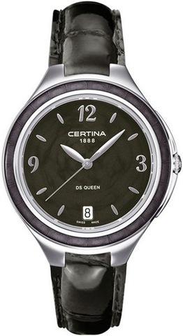 Купить Наручные часы Certina C018.210.16.057.00 по доступной цене