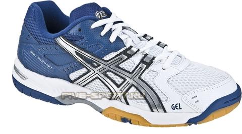 Asics Gel-Rocket 6 Кроссовки волейбольные женские