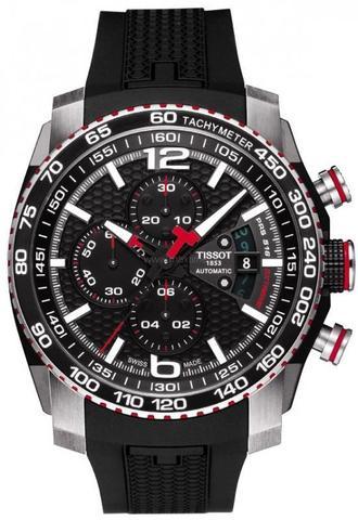 Купить Наручные часы Tissot T079.427.27.057.00 по доступной цене