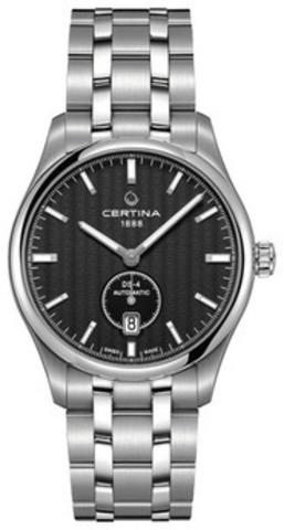 Купить Наручные часы Certina C022.428.11.051.00 по доступной цене