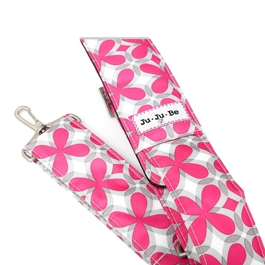 Ремни для сумки Ju-Ju-Be Messenger Strap Pink pinwheels
