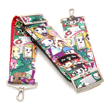 Ремни для сумки Ju-Ju-Be Messenger Strap Tokidoki Fairytella