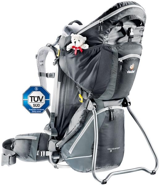 Рюкзак-переноска для детей рюкзак десантник