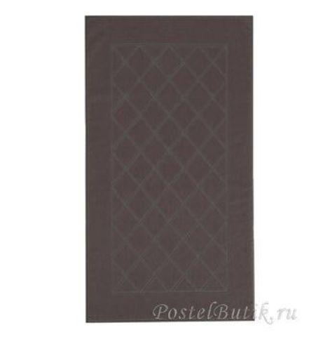 Элитный коврик для ванной Dreams slate grey от Vossen
