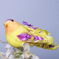 Набор птичек 6 шт A 3244-1