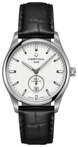 Купить Наручные часы Certina C022.428.16.031.00 по доступной цене