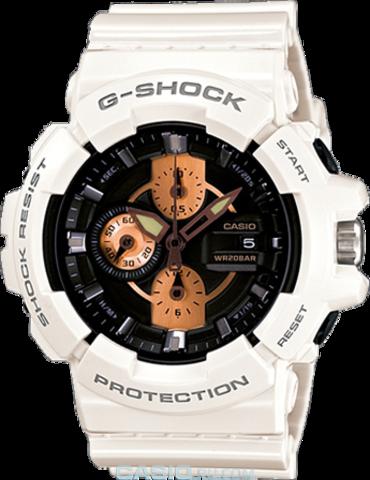 Купить Наручные часы Casio GAC-100RG-7AD по доступной цене