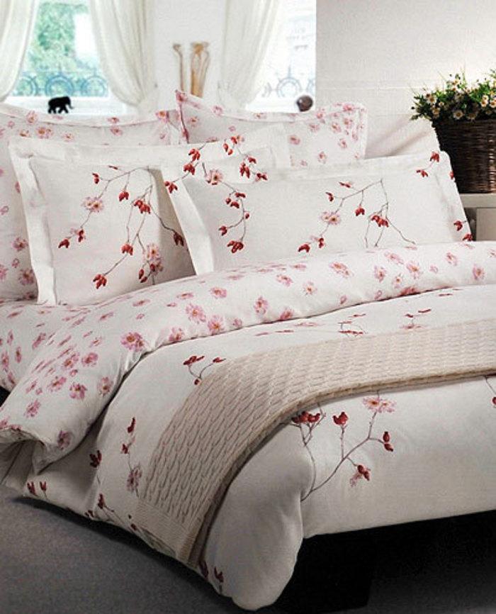 Комплекты Постельное белье 2 спальное Mirabello Rose Hiver komplekt-postelnogo-belya-ROSE_HIVER-ot-Mirabello.jpg