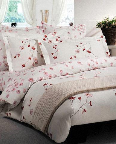 Постельное белье 2 спальное Mirabello Rose Hiver