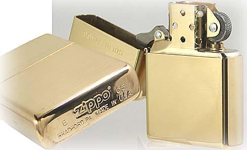 Зажигалка Zippo (254)