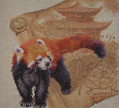 PANNA Красная панда