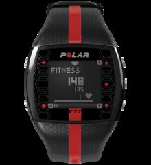 Пульсометр для фитнеса Polar FT7M Black/Red