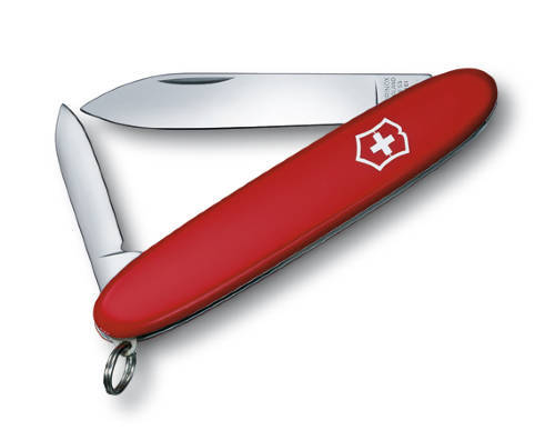 Швейцарский нож Victorinox Excelsior, 84 мм, 3 функ, красный  (0.6901)