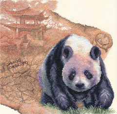 PANNA Королевская панда