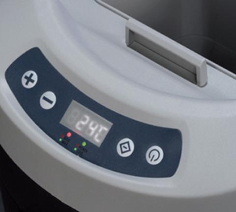 Компрессорный автохолодильник Indel B TB 15 (15л)