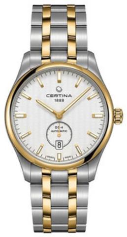 Купить Наручные часы Certina C022.428.22.031.00 по доступной цене