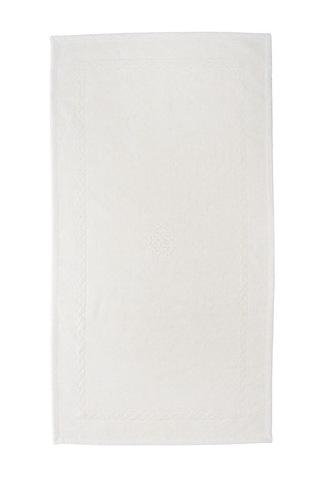 Элитный коврик для ванной Venezia 810 ecru от Roberto Cavalli