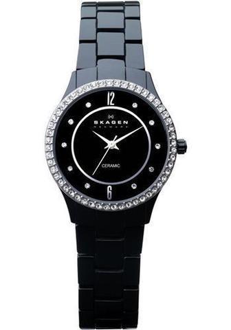 Купить Наручные часы Skagen 347SBXBC по доступной цене