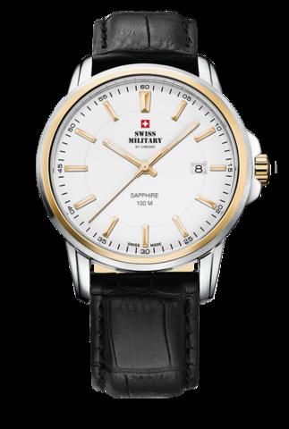 Купить Наручные часы Swiss Military By Chrono SM34039.11 по доступной цене