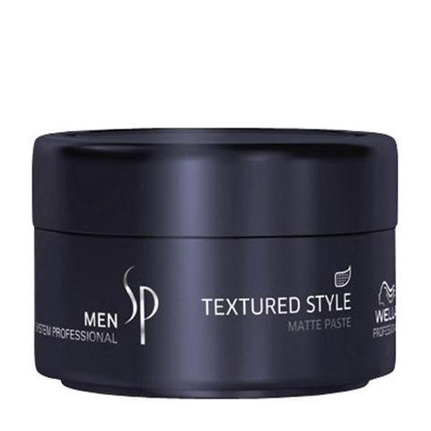 Wella SP men Паста для укладки с матовым эффектом Textured style купить online