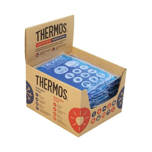 Аккумулятор холода (хладоэлемент) GelPack малый (50 гр.)