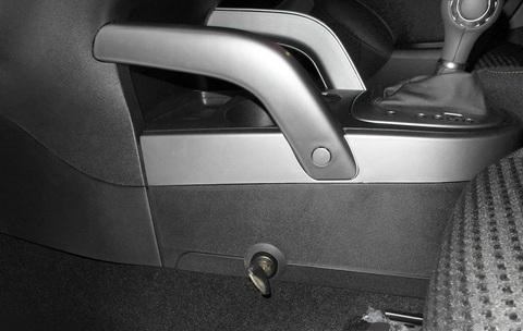 Гарант Консул 52005.L для SEAT LEON /2005-2013/ /2013-/ А+ P (селектор XXX 713 025)