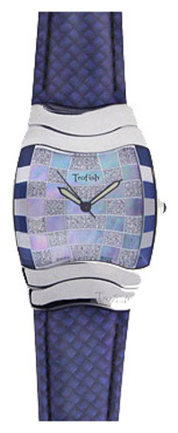 Купить Наручные часы Romanson SN3118DMWBU по доступной цене
