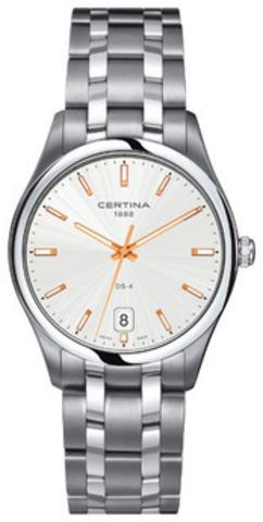 Купить Наручные часы Certina C022.610.11.031.01 по доступной цене